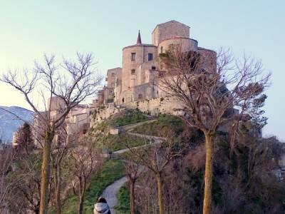 Isolani per caso - Weekend a Petralia Soprana