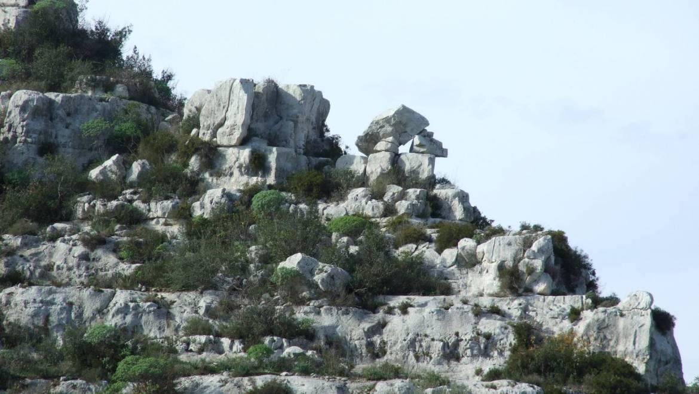 Cava Ispica North – The city in the rock