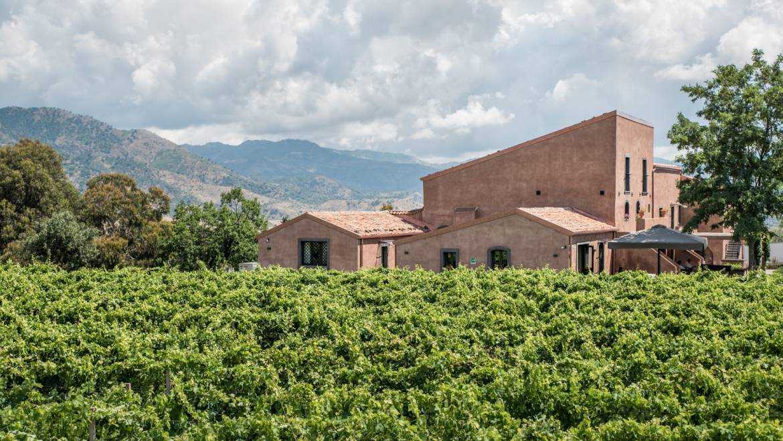 Cavanera Etnea Resort & Wine Experience