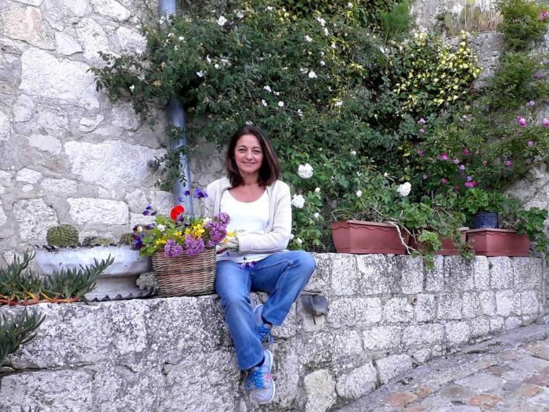 Giovanna- la padrona di casa- copertina
