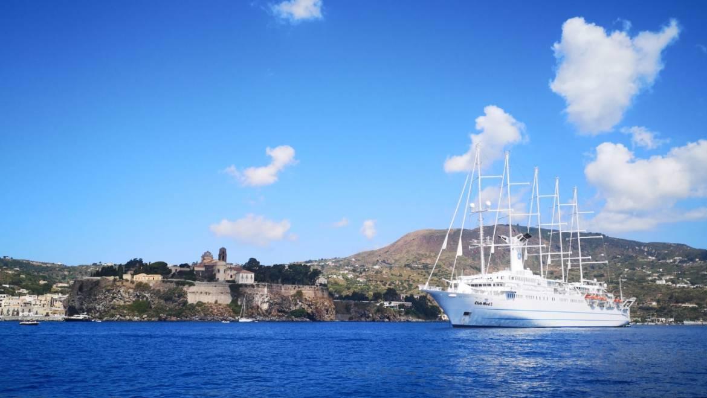 Tour guidato di Lipari – Isole Eolie