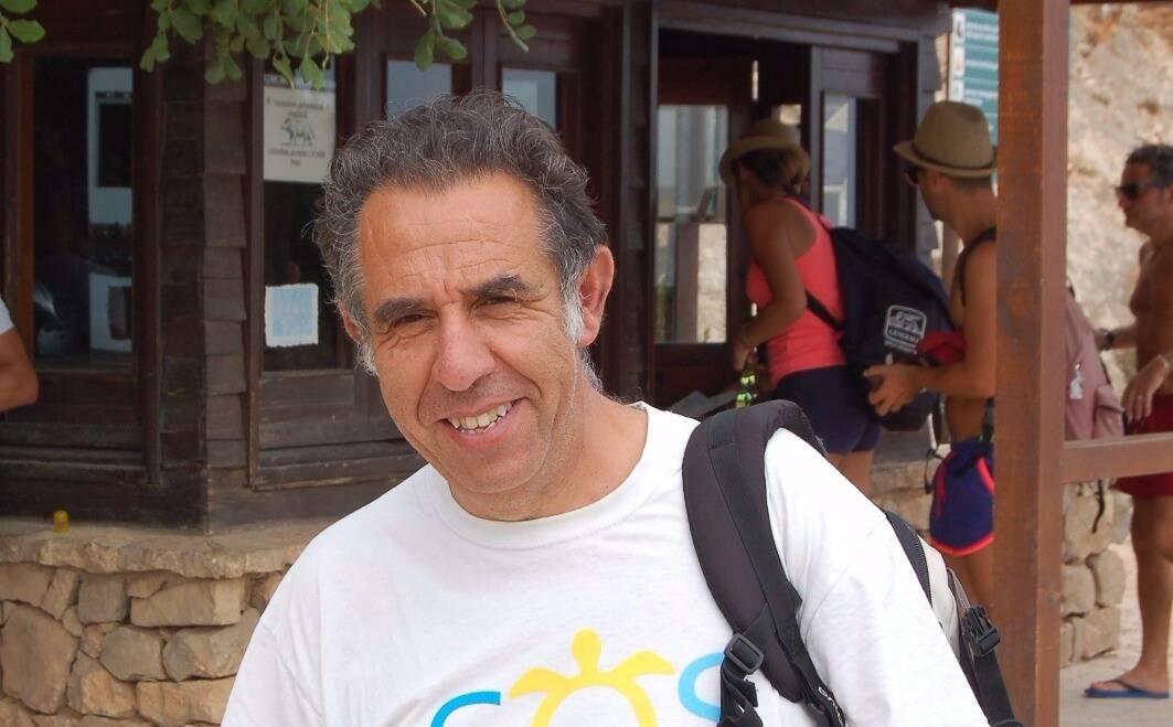 Carmelo Nicoloso