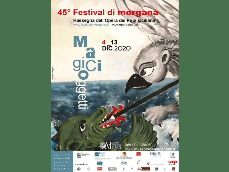 45th Morgana Festival