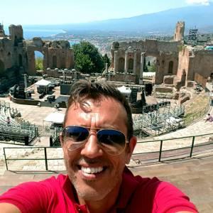 Foto profilo Mario Musumeci