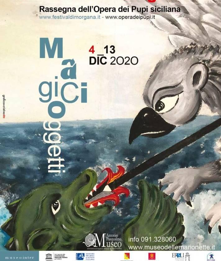 45° Festival di Morgana