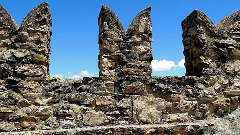L'ombelico di Sicilia e il Borgo rupestre di Sperlinga