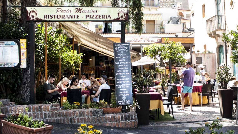 Porta Messina Restaurant