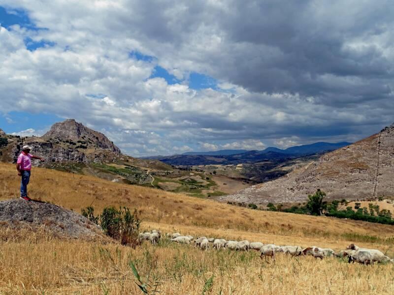 Sant'Angelo Muxaro – Isolani per Caso-min
