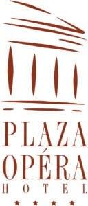 Logo Hotel Plaza Opéra