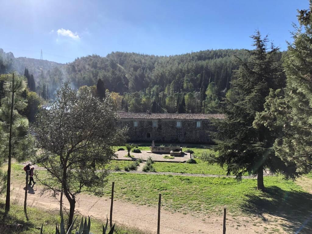 Area attrezzata parco