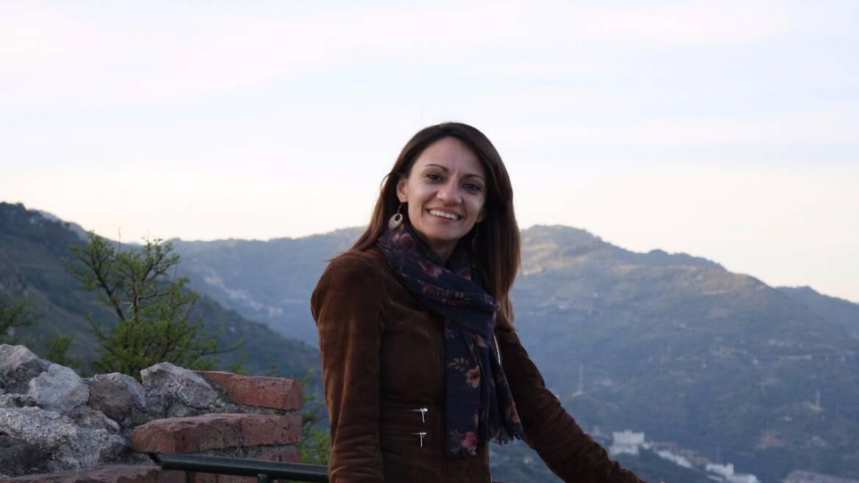 Maria Rosa Strano