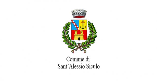 Logo Comune di Sant'Alessio partner Isolanipercaso