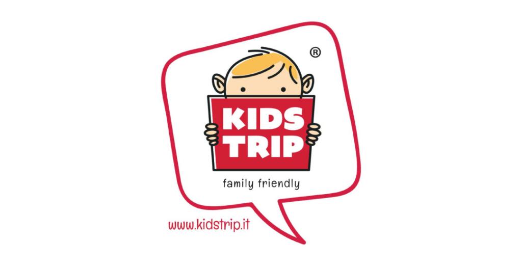 Logo Kids Trip partner Isolanipercaso