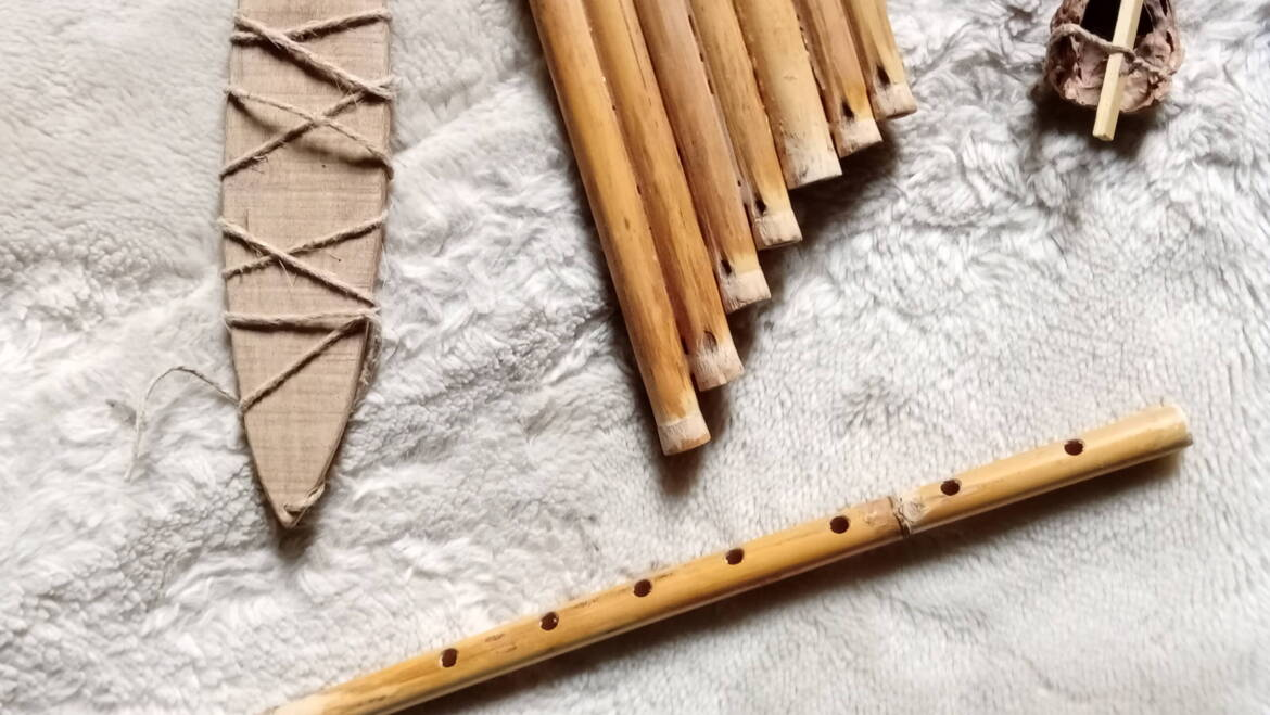Lutherie, the Art of making stringed instruments