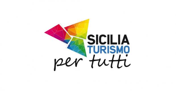 Logo Sicilia Turismo per Tutti partner Isolanipercaso