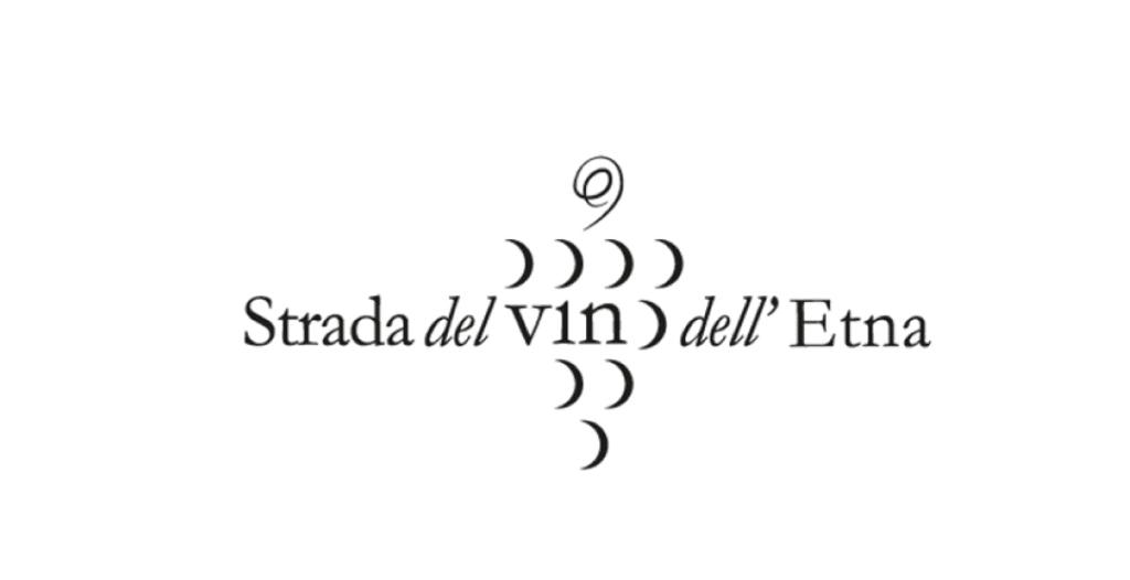 Logo Strada del Vino dell'Etna partner Isolanipercaso