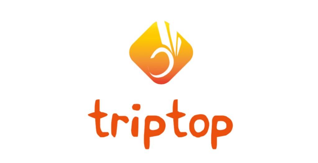 Logo Trip Top partner Isolanipercaso