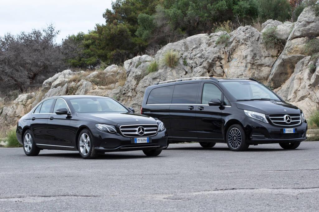 Macchina e mini caravan Autoservice Palermo