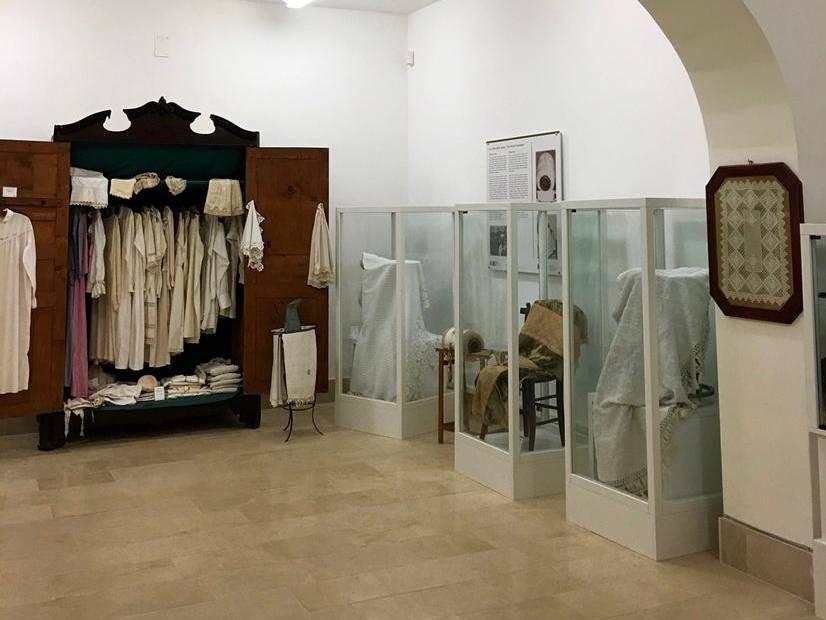 Canicattini Bagni and its treasures
