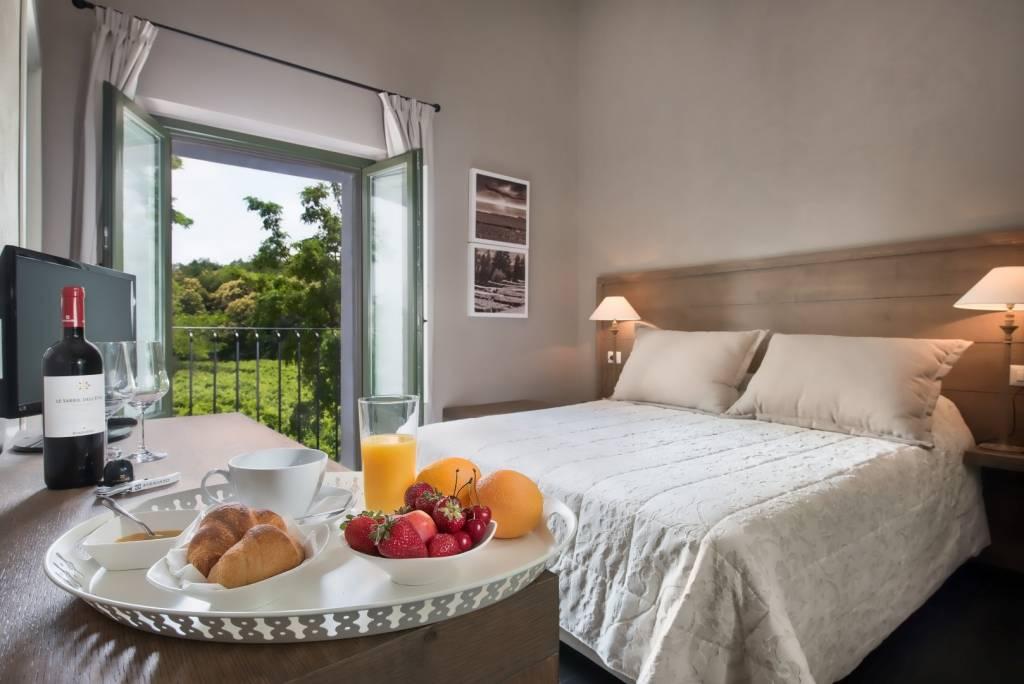 Camera da letto Cavanera