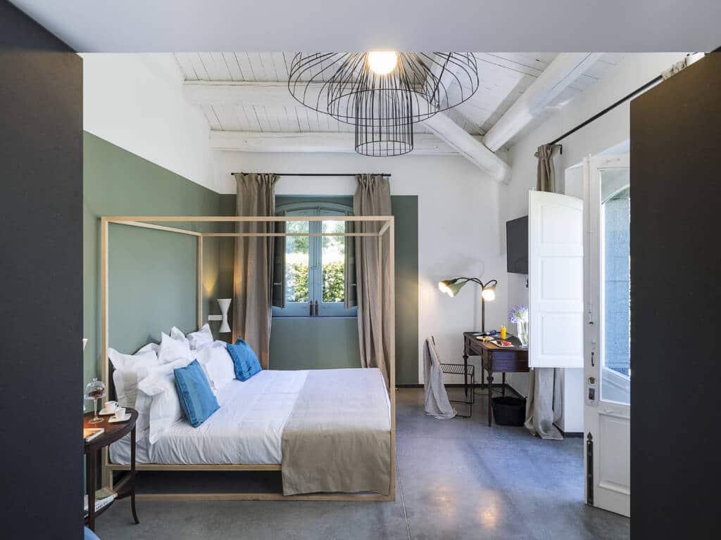 Superior Room Donna Carmela