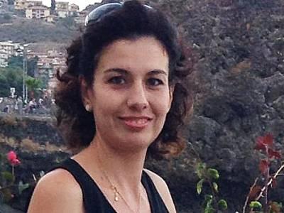 Foto profilo Mariagrazia Pavone