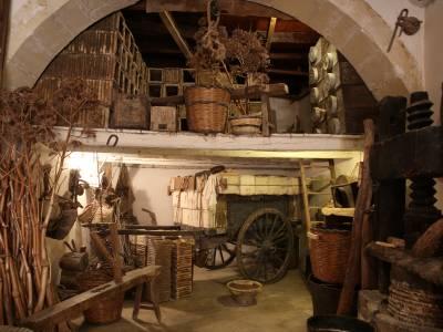 Casa Museo dò Fascitraru
