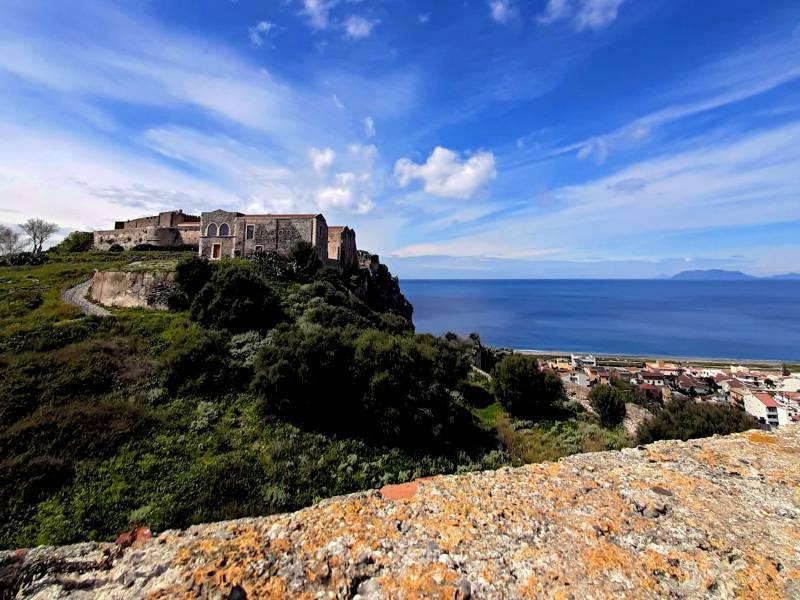 Milazzo-Roccavaldina-Pilone Messina Isolani per caso (20)