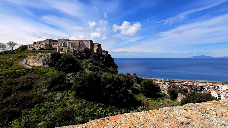 Milazzo e la sua Cittadella Fortificata