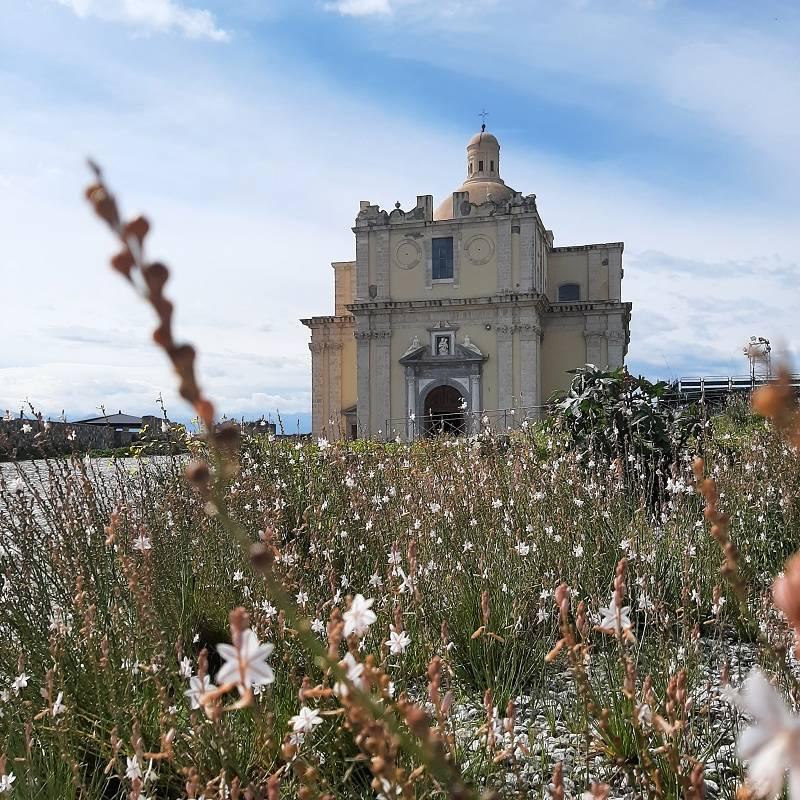 Duomo antico di Milazzo