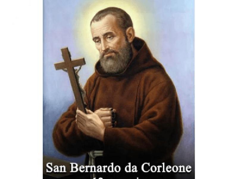 """""""Sulle orme di San Bernardo"""" cammini di fede, arte e cultura"""