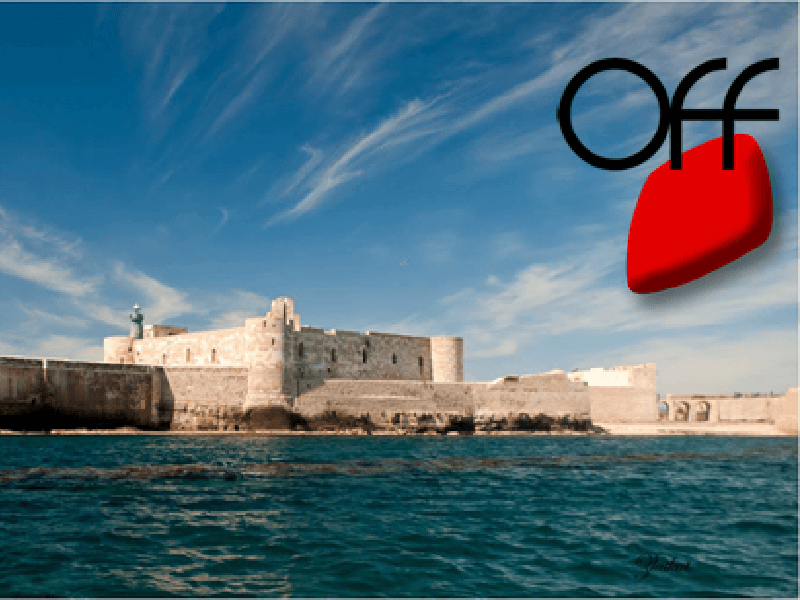 L'Ortigia Film Festival