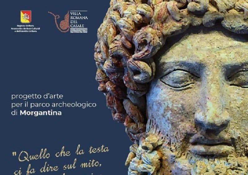 Teatro, musica e incontri: a Morgantina il Barbablù Fest
