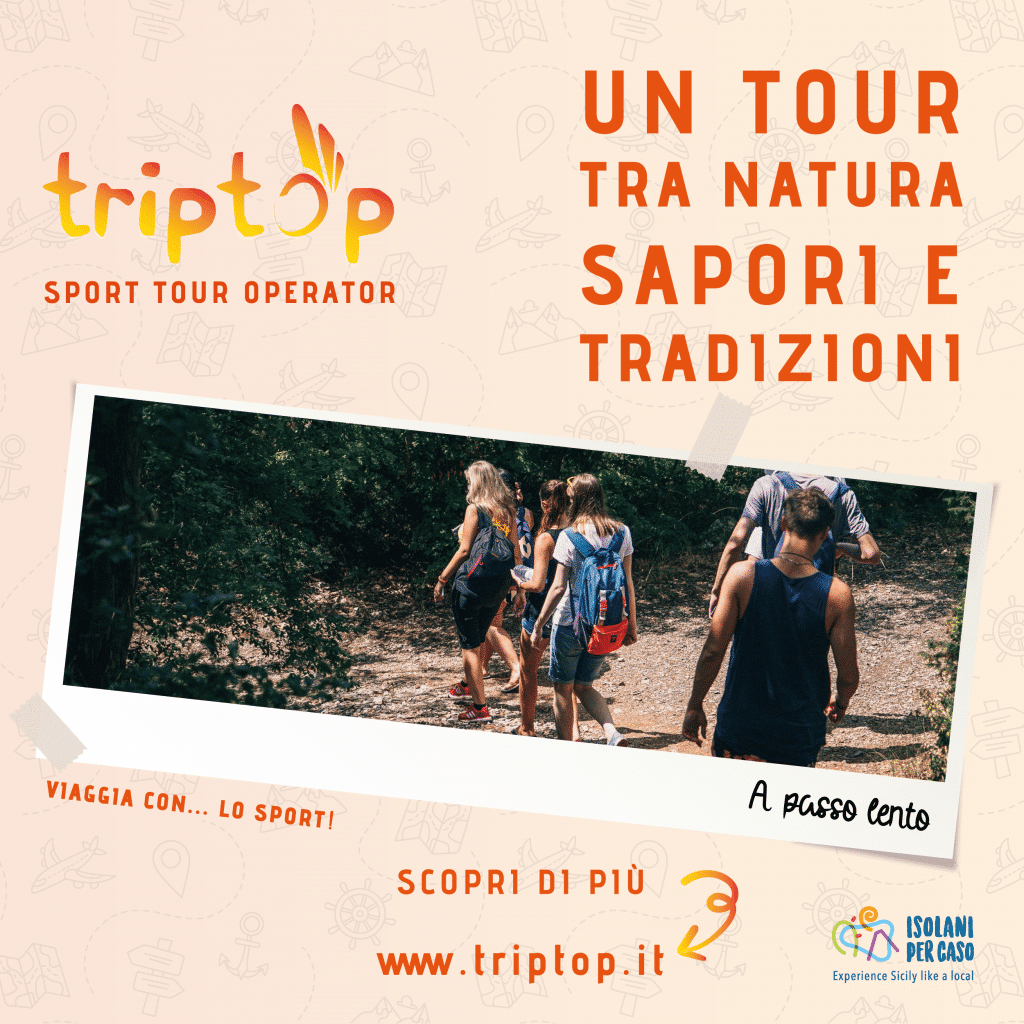 triptop tour between nature, flavors and traditions