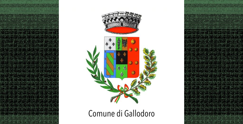 municipality of Gallodoro logo