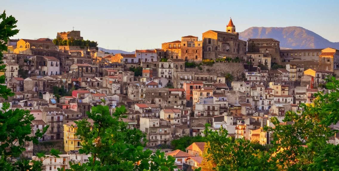 Viaggio in uno dei Borghi più belli d'Italia, Castiglione di Sicilia