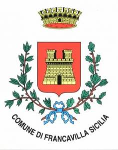 MUNICIPALITY OF FRANCAVILLA LOGO 1