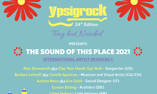 Ypsigrock Festival in versione 'Tiny but Needed' a Castelbuono