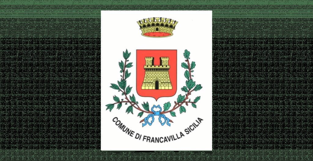 municipality of francavilla logo